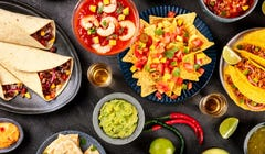 Celebrate Cinco de Mayo with a Mexican Food Fiesta