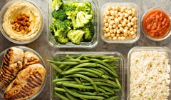 Breeze Through Weeknight Cooking with Batch Cooking Meal Prep