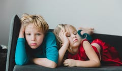 10 Ways to Entertain Your Kids When They're Stuck Inside