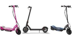 The Best Electric Scooters for Kids