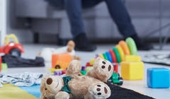 6 Ways to Keep Your Kid's Toys From Overtaking Your Home