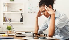 The 5 Most Common Reasons for Work-from-Home Headaches