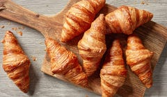 Learn How to Make the Perfect Croissant at Home