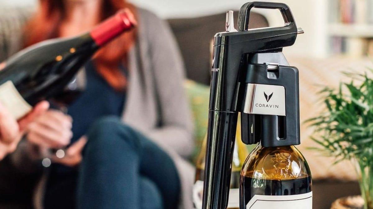preserve wine