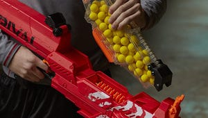 The Best Nerf Guns You Can Buy