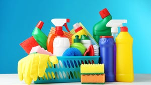 Is Mixing Cleaning Products Really That Dangerous?