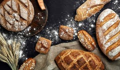 6 Ways to Give Your Artisan Bread that Instagram-Worthy Pop