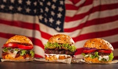 From Classic to Creative: Around the U.S. in 10 Burgers