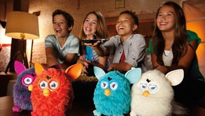 The Best Furby Toys