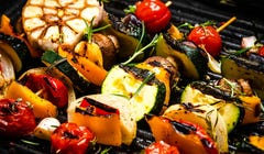 8 of the Best Grilled Vegetarian Recipes to Sizzle Up