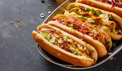Jazz Up Your Hot Dogs with These Tasty Topping Combos