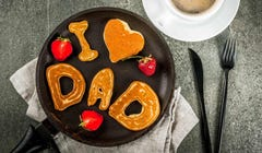 10 Father's Day Meals to Show Your Dad Some Love