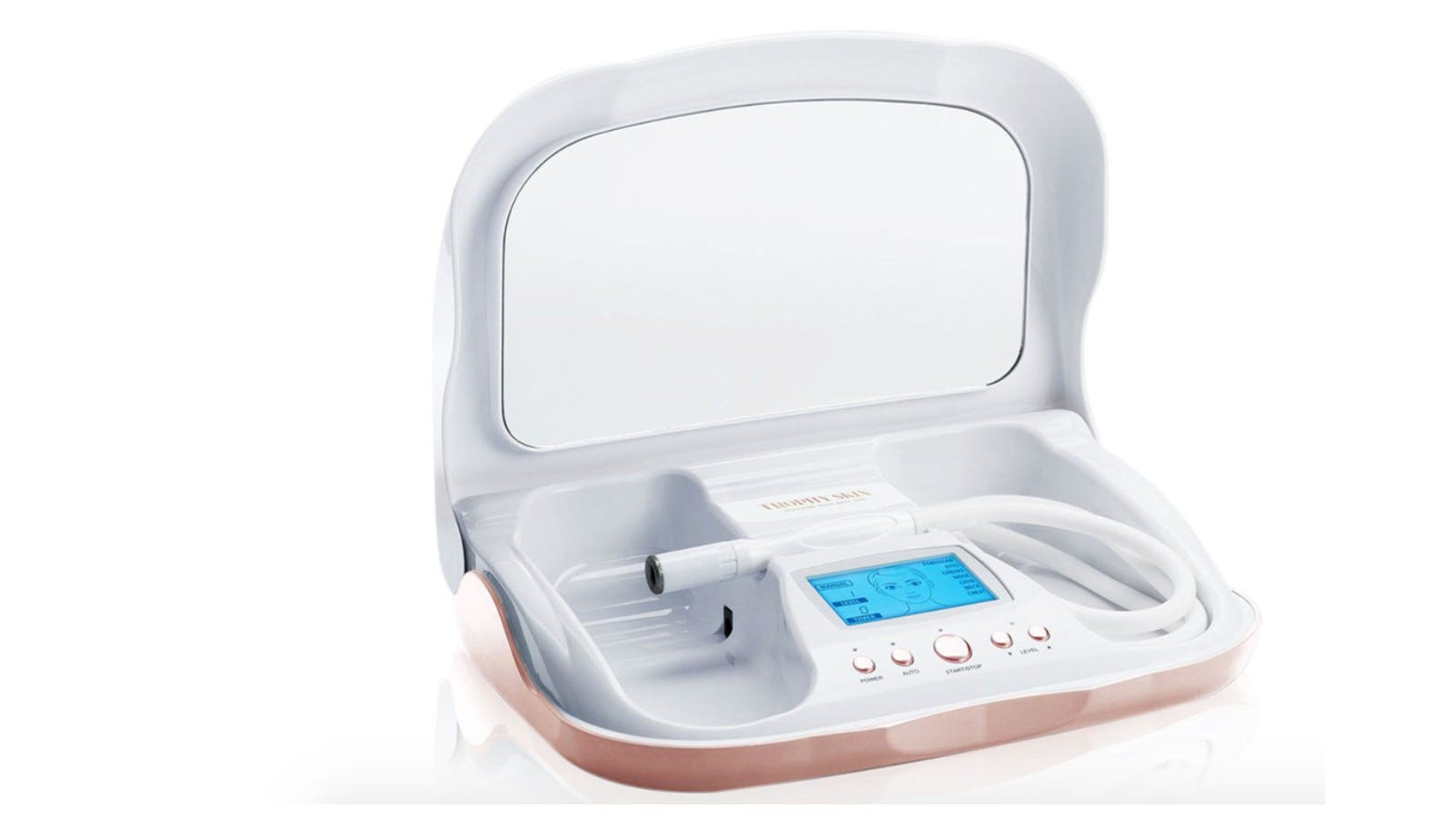 Trophy Skin MicrodermMD At Home Microdermabrasion Machine