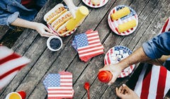 10 of the Best Star-Spangled Recipes to Celebrate the Fourth