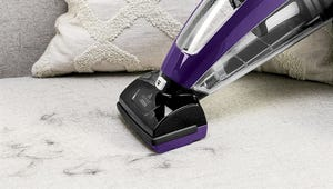 The Best Handheld Vacuums for Deep Cleaning