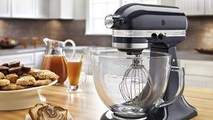 The Best KitchenAid Mixer Models to Enhance Your Kitchen