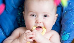 The Best Baby Teething Toys for Sore Gums