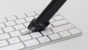 The Best Keyboard Vacuum Cleaners