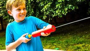 The Best Water Guns for Summer Fun