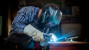The Best Welding Helmets for Your Next Project