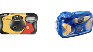The Best Disposable Cameras