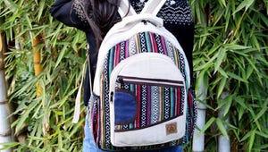 Hemp Backpacks That You'll Want to Buy