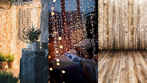 The Best Wedding Backdrops for Your Perfect Day