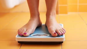 Here's Why You Shouldn't Weigh-In Every Day