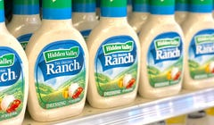 What Is America's Obsession with Ranch Dressing?