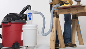The Best Dust Collection System for Your Shop