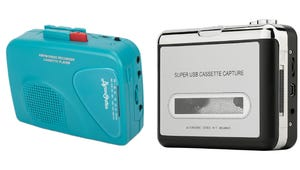 The Best Cassette Recorder Players