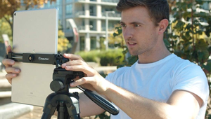 The Best Tablet Tripods