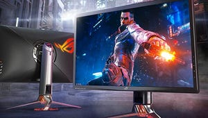 The Best 4K Monitors for Gaming