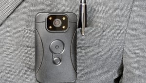 The Best Body Cameras