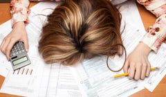 How to Plan Ahead Now and Make Tax Time Next Year Less Painful