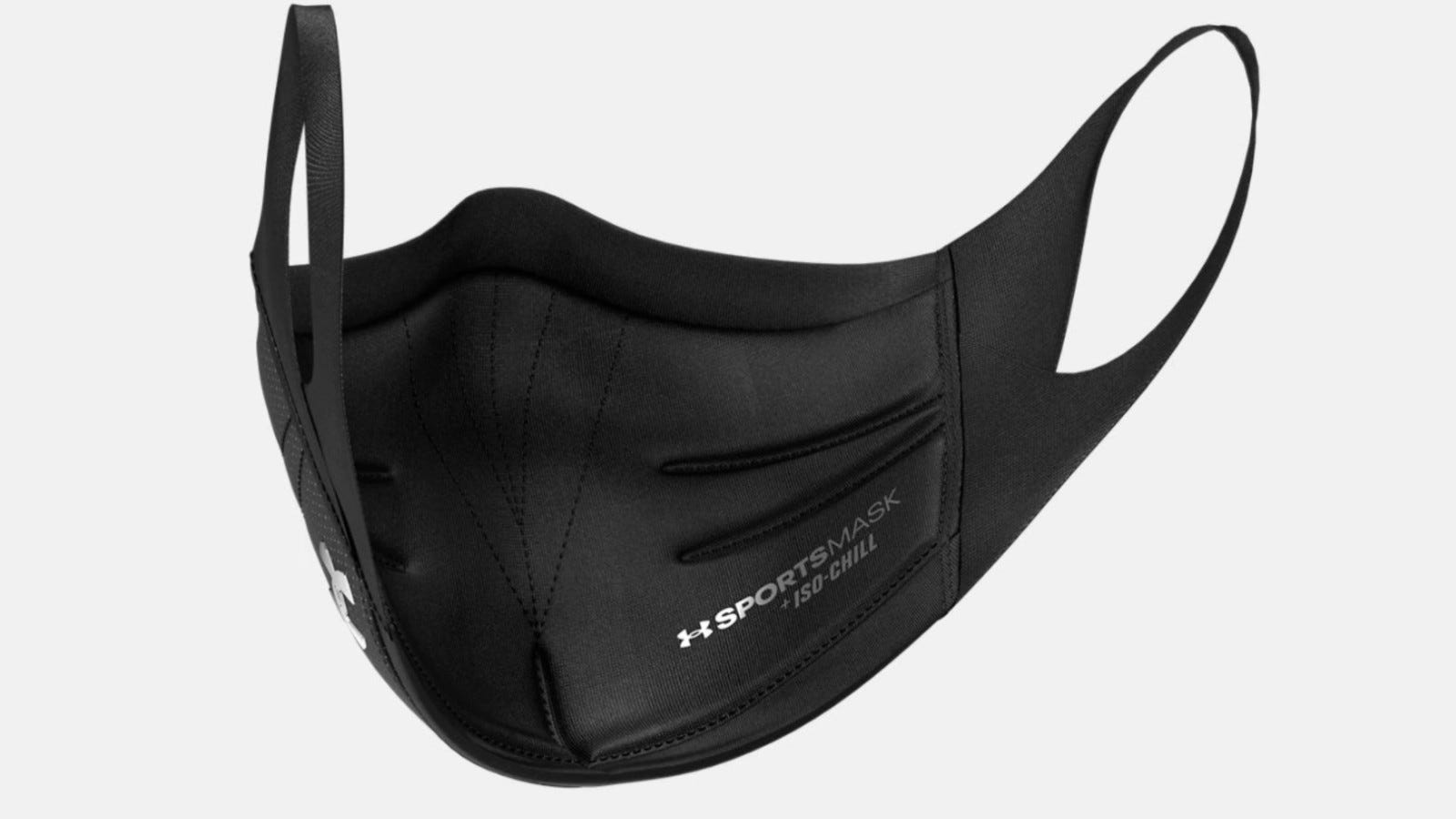 The UnderArmour SportsMask.