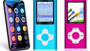 The Best MP3/MP4 Players