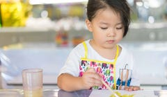 10 Art Class Projects to Re-Create at Home with Your Kids