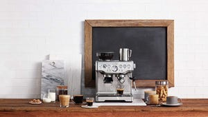 The Best Espresso Machine Options with Milk Frothers