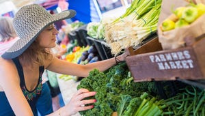 Here's Why Eating Seasonally Is Good for You
