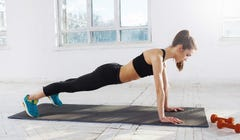 Try These 6 Push-Ups to Completely Transform Your Fitness Routine