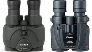 The Best Image-Stabilized Binoculars for Adults