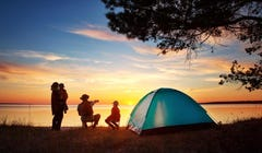 5 Spacious Tents Perfect for Family Adventures