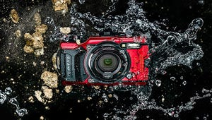 The Best Waterproof Cameras for Your Next Summer Vacation