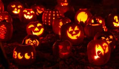 6 Cool Pumpkin Carving Tutorials You Must See