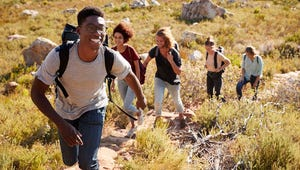 Here's How to Prepare for Your First Day Hike
