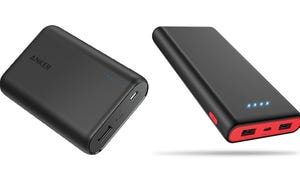 The Best Portable Chargers for On-the-Go Power