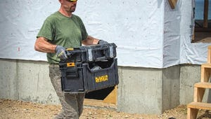 The Best Jobsite Boxes for Tool Storage
