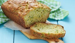Zucchini Bread Is the New Banana Bread and We're Here for It