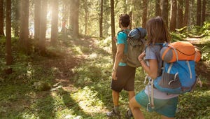 A First-Time Hiker's Guide to Trail Etiquette